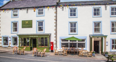 wensleydale hotel middleham review main
