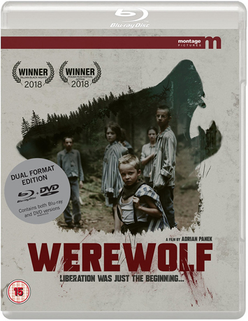 werewolf film review cover