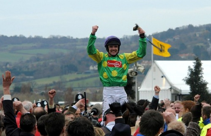 what to expect from cheltenham gold cup 2020 jockey