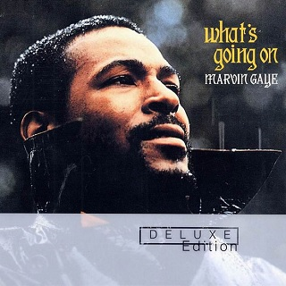 what's going on marvin gaye album review