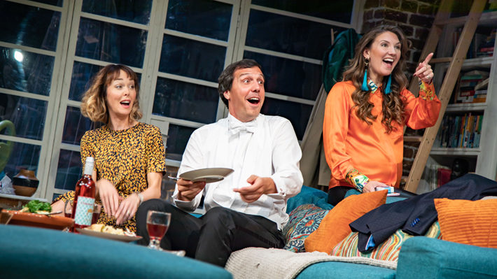 what's in a name review york grand opera house october 2019 cast