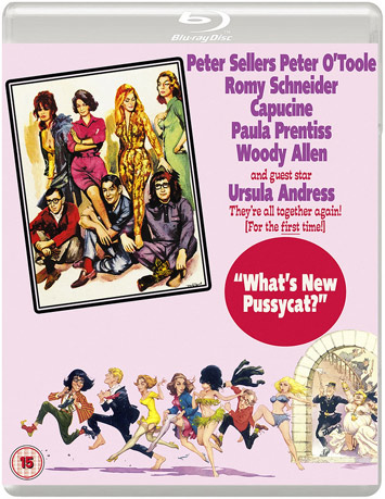 what's new pussycat film review cover