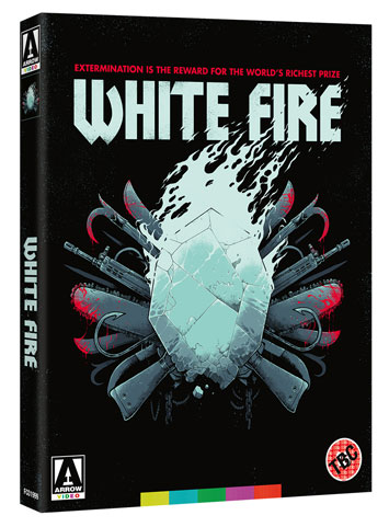 white fire film review cover