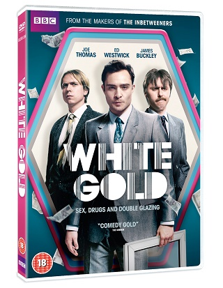 white gold dvd review cover bbc