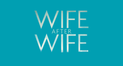 wife after wife olivia hayfield book review main logo