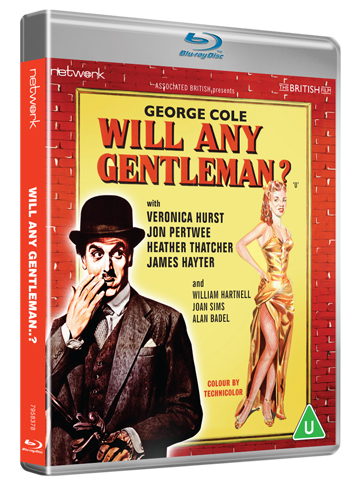 will any gentleman film review cover