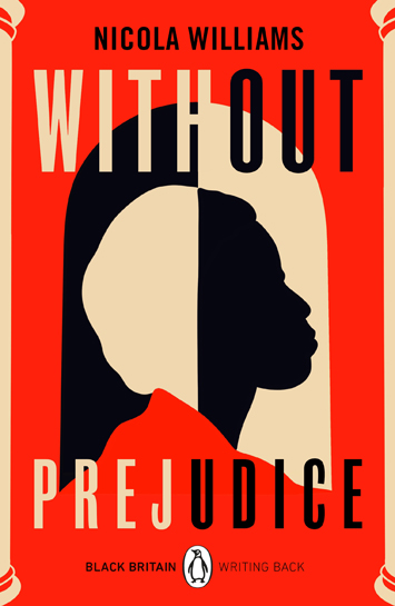 without prejudice nicola williams book review cover