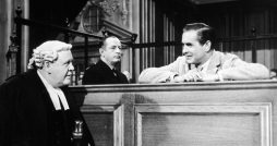 witness for the prosecution film review dvd