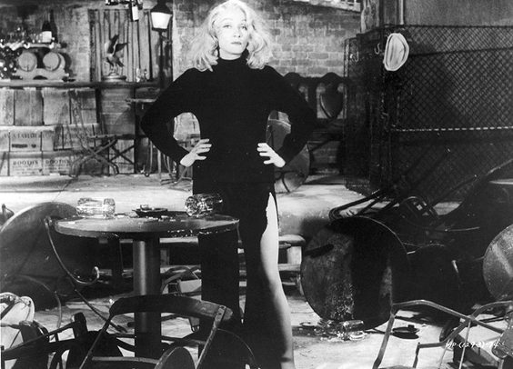 witness for the prosecution film review dvd marlene dietrich