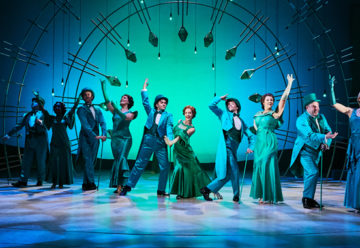 wizard of oz review leeds playhouse november 2019 main
