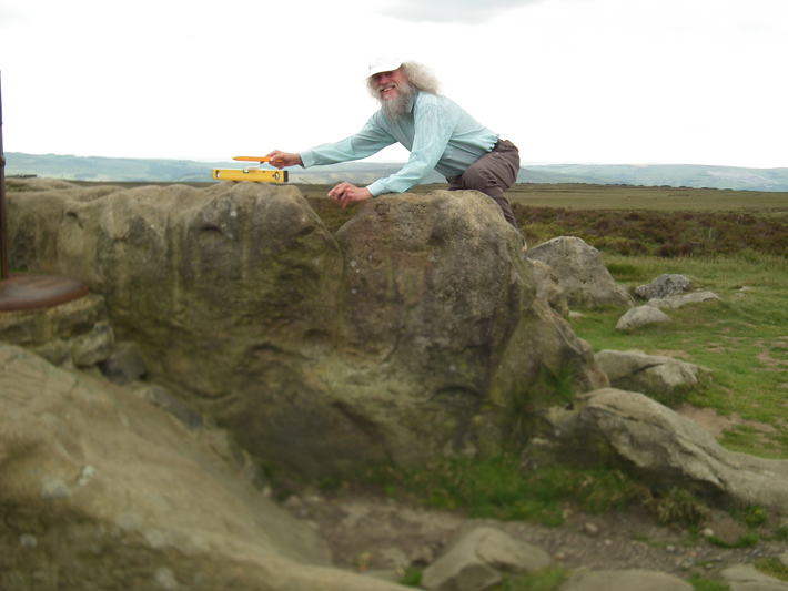 yorkshire's 1000 foot peaks stanage edge