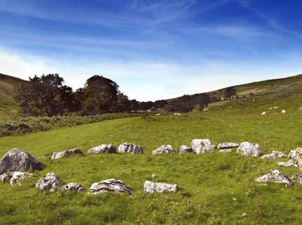 yorkshire's megalithic sites main