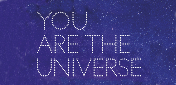 you are the universe book review deepak chopra