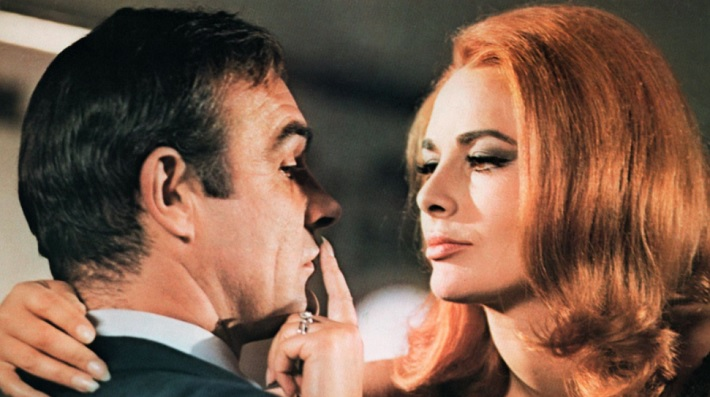 you only live twice film review bond