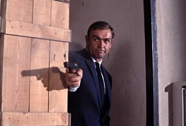 you only live twice film review connery