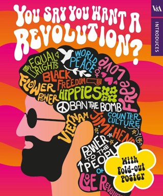you say you want a revolution book review cover