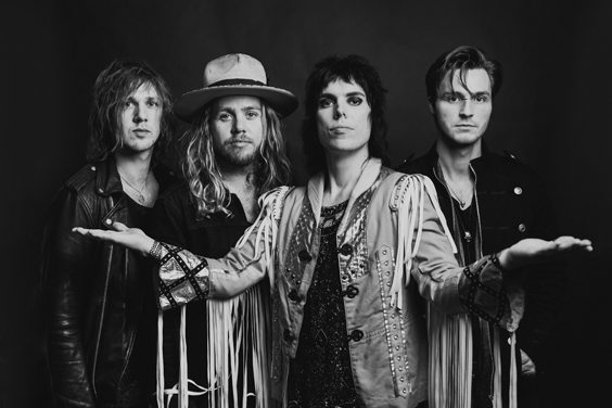 young and dangerous the struts album review band