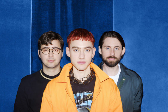 An Interview with Olly Alexander of Years & Years band