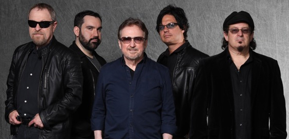 Eric Bloom of Blue Öyster Cult main
