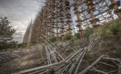 Examining the Chernobyl Excursion with StalkerWay main