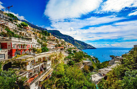 Food and Wine Tours Among Italian Beauty amalfi