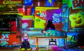 Hansel and Gretel review leeds grand theatre sweets