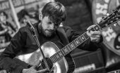 Tom Townsend interview yorkshire music by Mal Whichelow