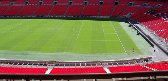 Top 5 Things To Do In London In Spring wembley main