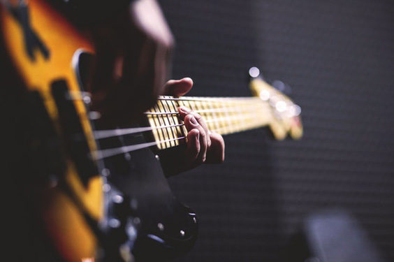 Top 5 Tips for Finding the Best Live Entertainment for Events in Yorkshire guitar