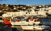 Top Destinations in Europe to Enjoy the Good Weather greece