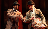 around the world in 80 days review leeds playhouse april 2019 main
