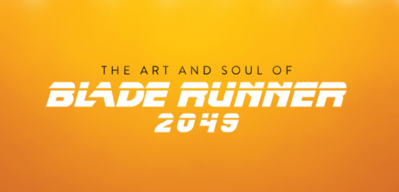 art and soul of blade runner 2019 book review logo
