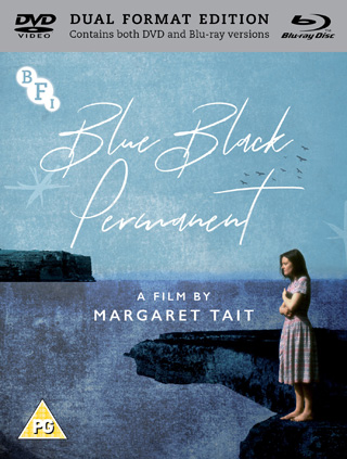 blue black permanent film review cover
