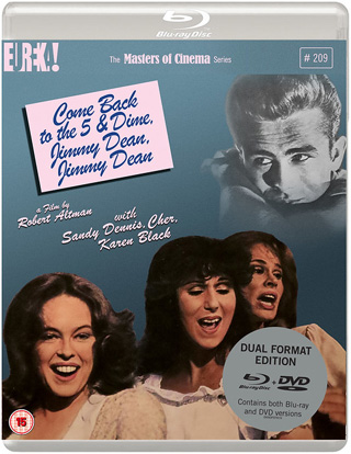 come back to the five and dime jimmy dean film review cover