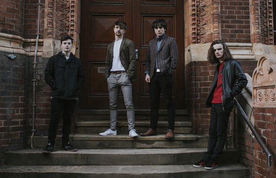 ego states interview band