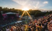 gary barlow live review scarborough open air theatre june 2018 stage