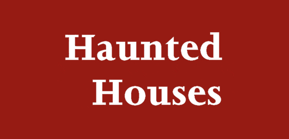 haunted houses by charlotte riddell book review logo