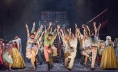 kiss me kate review leeds grand theatre may 2018 opera north