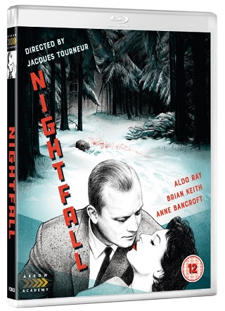 nightfall film review cover