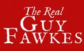 real guy fawkes nick holland book review logo