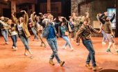 sunshine on leith review west yorkshire playhouse april 2018 leeds