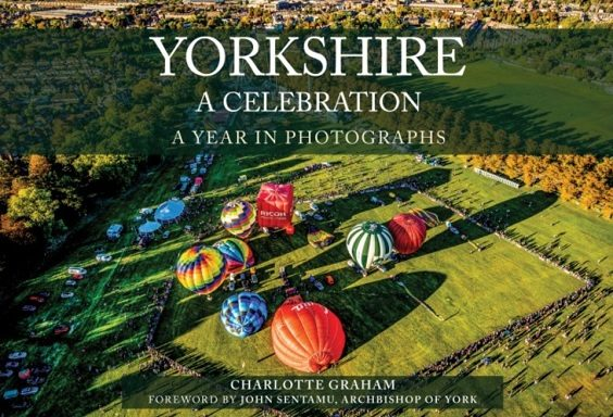 yorkshire a year in photographs gallery cover